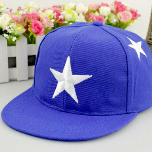 Kinder-Basecap Kappe Baby Sommer Sonne Baseballmütze Stickerei Kappe Casual Neu