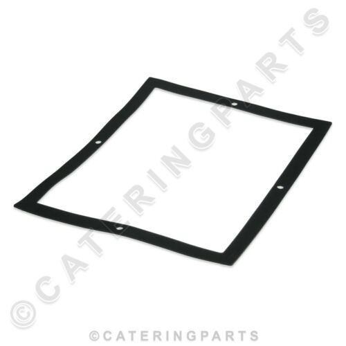 Lincat COPERCHIO DELLA GUARNIZIONE GA62 260mm x 215mm FX FilterFlow Series caldaia di acqua calda