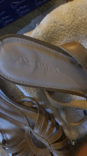 Andarella Sandal - image 1