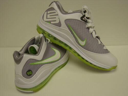 Low 001 412230 Air Max Verde Vii Nike Blanco Nuevo Lebron Zapatillas YUCTOT