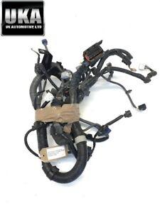 suzuki vitara mk4 s boosterjet 1.4 1373cc engine wiring loom harness k14c |  ebay  ebay