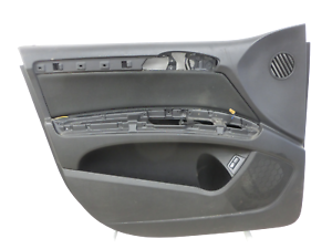 Revestimiento-puerta-izquierda-delante-para-Audi-Q7-4L-05-09-4L1867105A