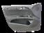 Revestimiento-puerta-izquierda-delante-para-Audi-Q7-4L-05-09-4L1867105A miniatura 1