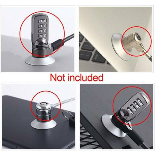 Notebook Tablet And Phone External Security Anti-theft Lock Keyhole Lock Hole