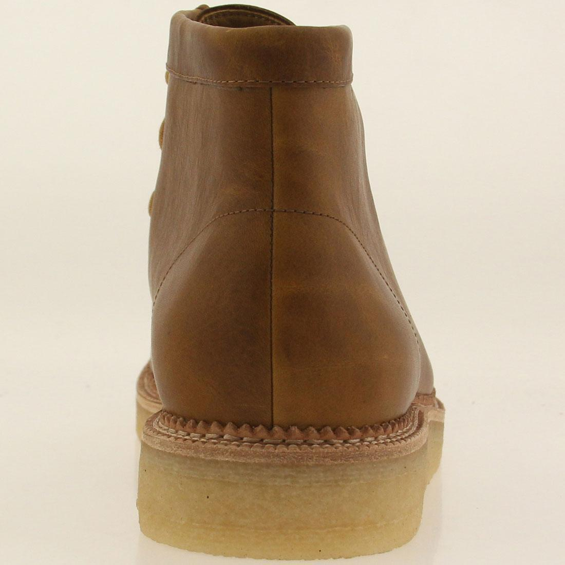 214.00 brown Clarks Uomo Beckery Hike bronze brown 214.00 leather 26110048 f2e9fd