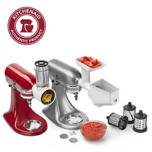 KitchenAid Slicer/Shredde