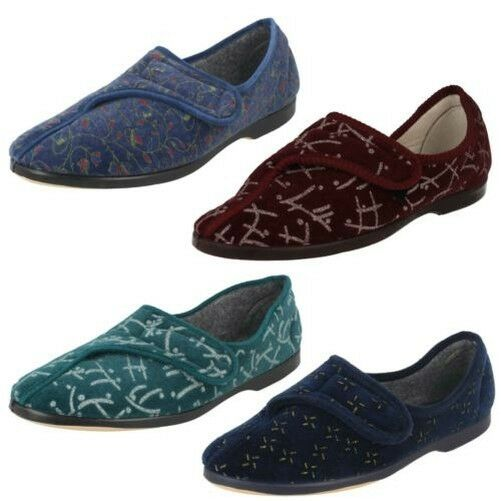 Mr/Ms Ladylove Complete Ladies Slippers - Emily Complete Ladylove specification the most economical Clearance sale fc4dd6