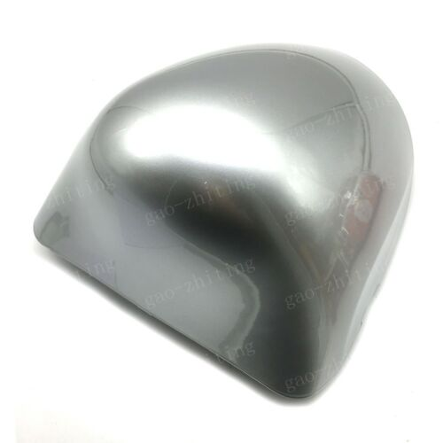 Silver Motorcycle Rear Seat Cover Cowl for Suzuki Hayabusa GSXR1300 1999-2007