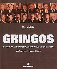 Gringos Nieto Clara