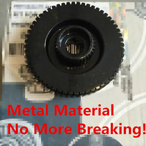 Transfer Case Actuator Motor Metal Gear Repair for BMW E53