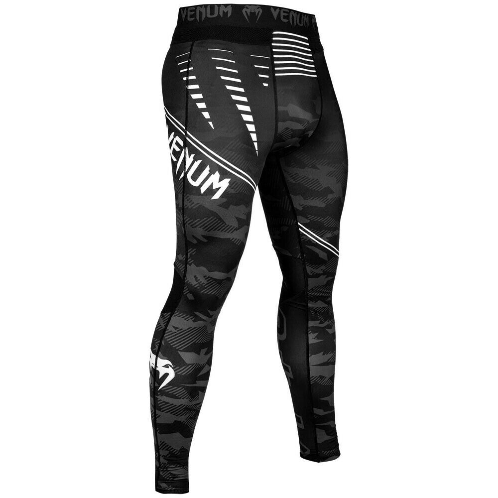 VENUM Compression Pants, Okinawa 2.0, schwarz-weiß