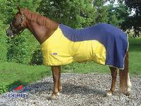 Derby Designer Quality Fleece Horse Sheet Or Blanket Liner