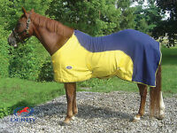 Derby Designer Quality Fleece Horse Sheet Or Blanket Liner