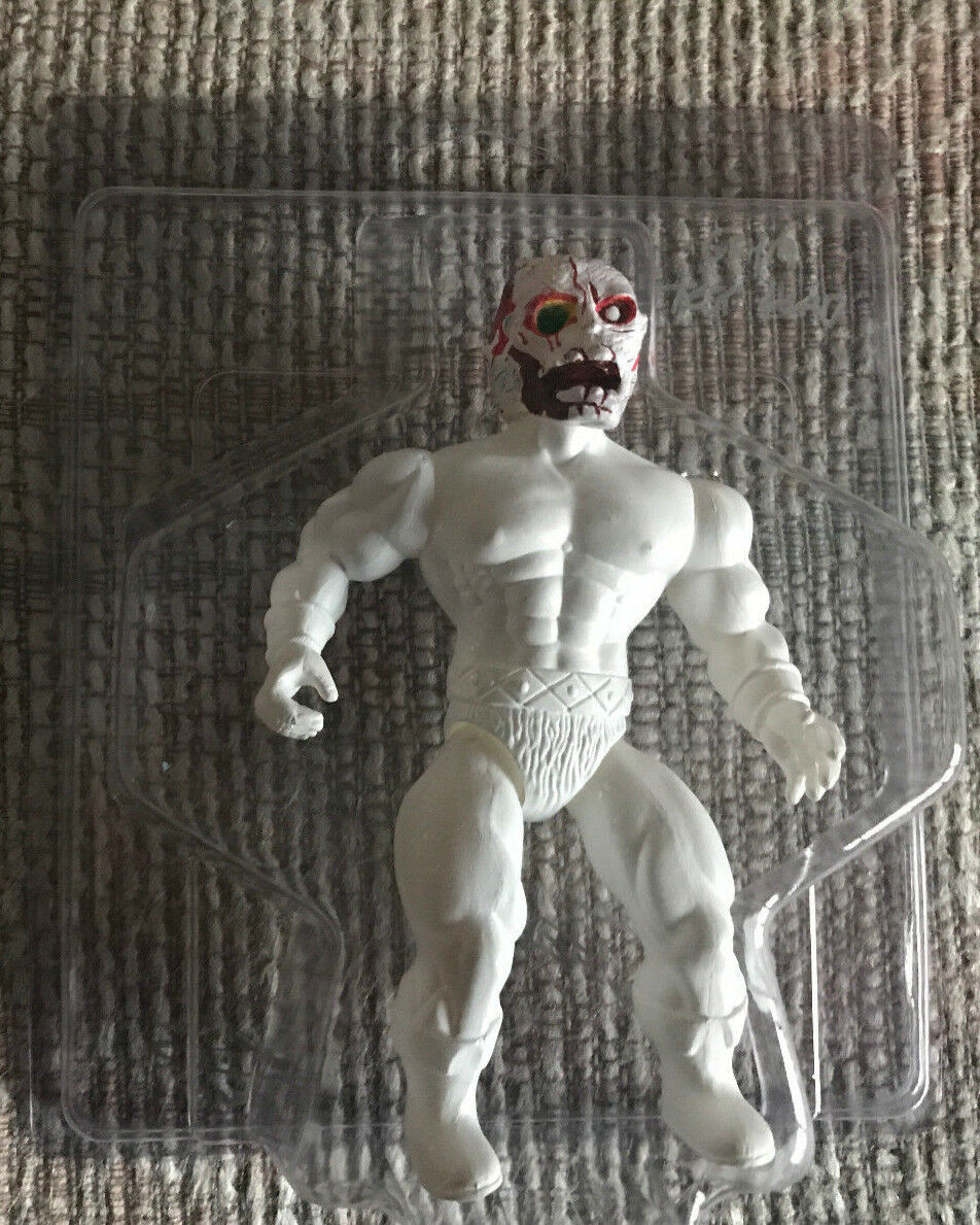 2017 REALM OF THE UNDERWORLD 5.75  GRYM THE EXECUTIONER HAND PAINT PROTOTYPE