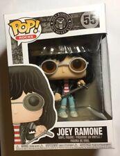 JOEY RAMONE Ramones #55 SUBITO DISPONIBILE!! Funko Pop Rocks