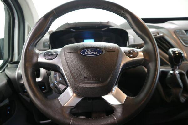 Ford Transit Custom 270S 2,0 TDCi 130 Trend - billede 3