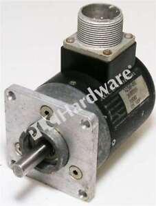Details about ACCU CODER 725H-D1 Model 725 Incremental Shaft Encoder 1000  CPR