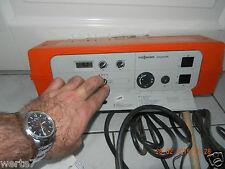 VIESSMANN Unomatik 7450 200 Heizungsregler mit alle Fühler+Kabel,geprüft 100% OK
