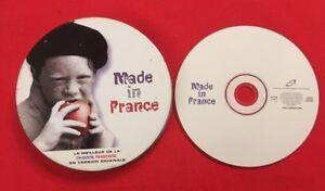 MADE-IN-FRANCE-MEILLEUR-DE-LA-CHANSON-COMPILATION-1998-TB-ETAT-CD-BOX-METAL