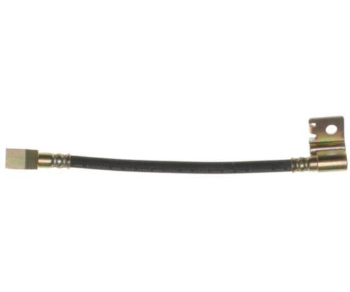 Brake Hydraulic Hose-Postal Rear Right RAYBESTOS BH380528