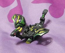 BAKUGAN Battle Brawlers Black Darkus DHARAK  960g Rare!