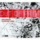 Christof Lauer - Out of Print (2011)