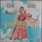 YOLANDA and the THIEF Musical Fantasy Fred ASTAIRE Lucille BREMER Laserdisc NEW