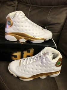 c7f636e26a5aa6 Air Jordan DMP Pack Defining Moments Retro 13 XIII Size 10 897563 ...