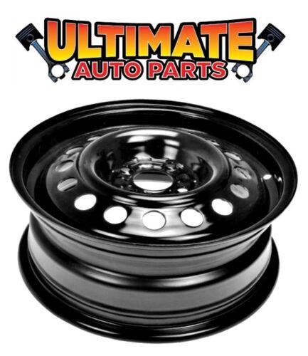 15 inch Steel Wheel Rim for 12-18 Nissan Versa or Versa Note