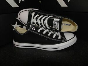 Details about MENS GENUINE ** CONVERSE ALL STAR TRAINERS ** SIZE UK 8 EU 42 BNEW