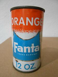 FANTA-ORANGE-COLA-STRAIGHT-STEEL-FLAT-TOP-12OZ-CANADIAN-SODA-CAN-TORONTO