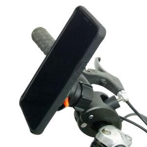 Robuste Claw Vélo Support Guidon & Tigra Neo Lite Étui Pour Galaxy S20 Ultra