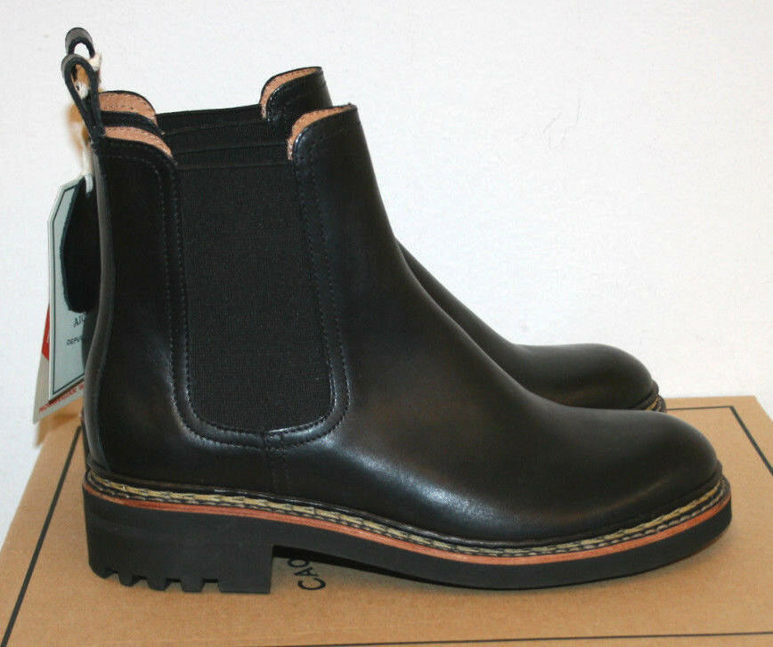 Aigle Chelsey Cantyride Chelsey Aigle Boot Gr. 37 schwarz c24313