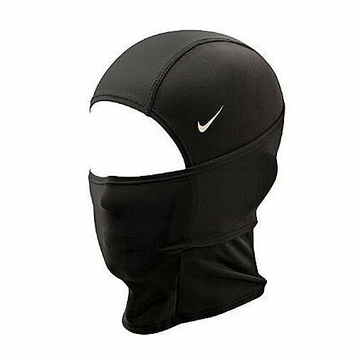 Nike Pro Combat Therma-fit Hood Neck Warmer GAITER Face Mask 4 ... d808ed0dda1
