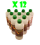 thumbnail 6 - Bio ethanol Fuel Golden Fire Premium Grade Quality, Clean Burn Biofuel Biofire