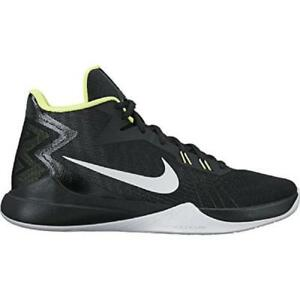 Basketball Zoom 852464 Evidence 8 Uomo 006 nbsp;nero Trainers Uk Nike tHa7wqP