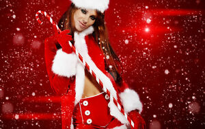 Xx xrated christmas photos