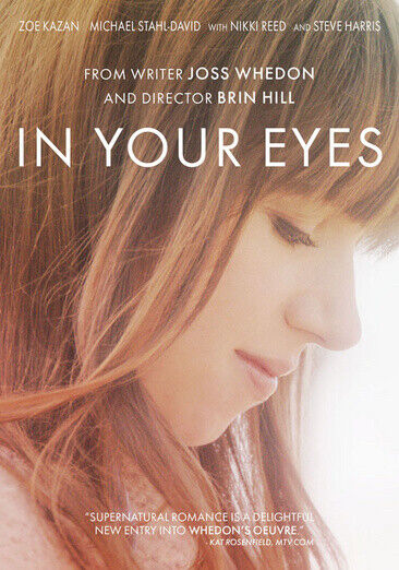 LIONS GATE HOME ENT D62683D IN YOUR EYES (DVD)