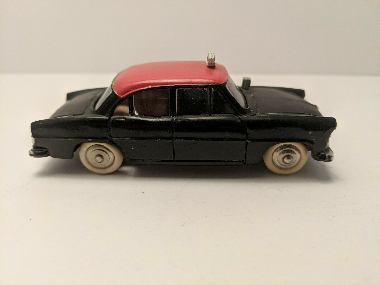 Dinky Toys 24ZT Simca Arianne, Made in France, 1959-62, Original, Mint