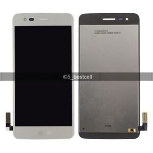LG-MS210-Aristo-LTE-LG-K8-2017-Silver-Touch-Digitizer-LCD-Display-Assembly