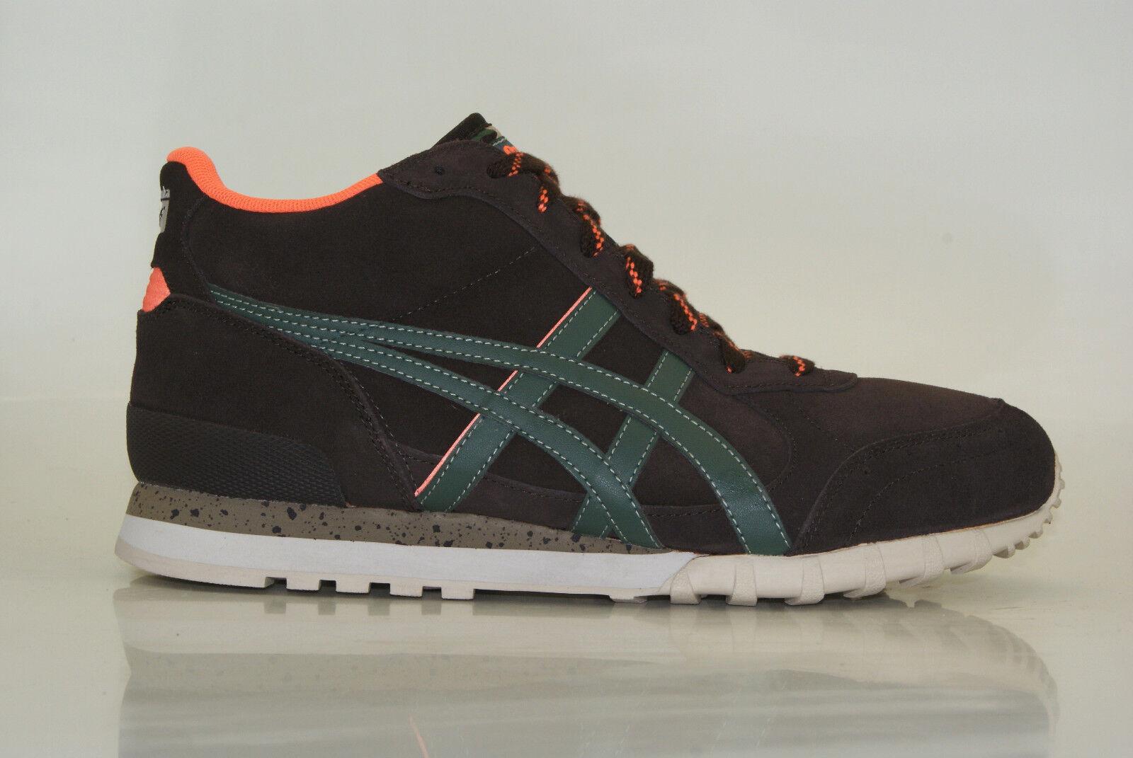 Asics Onitsuka Tiger cortos colorado Eighty-five 85 mt zapatos caballero d32pk-2880