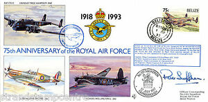75th Anniverary of the RAF - RAF (75) 15 - No. 101 Squadron - 100 Only !