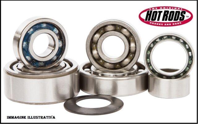 KIT CUSCINETTI CAMBIO HOT RODS KTM 50 SX  2009 2010 2011 2012 2013 2014 2015 16