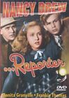 Nancy Drew - Reporter 0089218405692 DVD Region 1