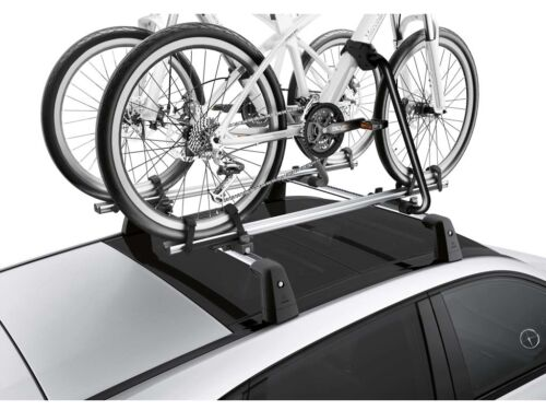 Mercedes-Benz Fahrradträger New Alustyle ohne Grundträger Neu