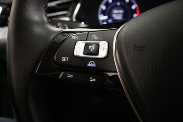 VW Passat 1,4 TSi 150 Comfort Prem. Vari DSG - billede 4
