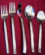 J A Henkels ' Opus ' 5 Pc Place Setting Stainless Steel Flatware