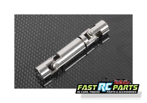 RC 4WD Gelande II Punisher Shaft II (80MM-100MM 3.15 -3.93 ) 5MM Hole RC4Z-S1591