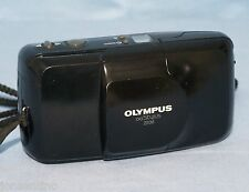 Olympus Stylus Infinity Zoom 35mm Film Camera mju Vintage