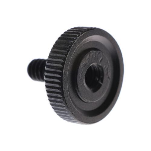 "20mm 1//4/""Male to 1//4/""Female Socket Screw Adapter For Tripod Camera Stand RU"